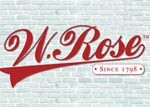 w-rose