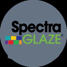 Spectra Glaze logo